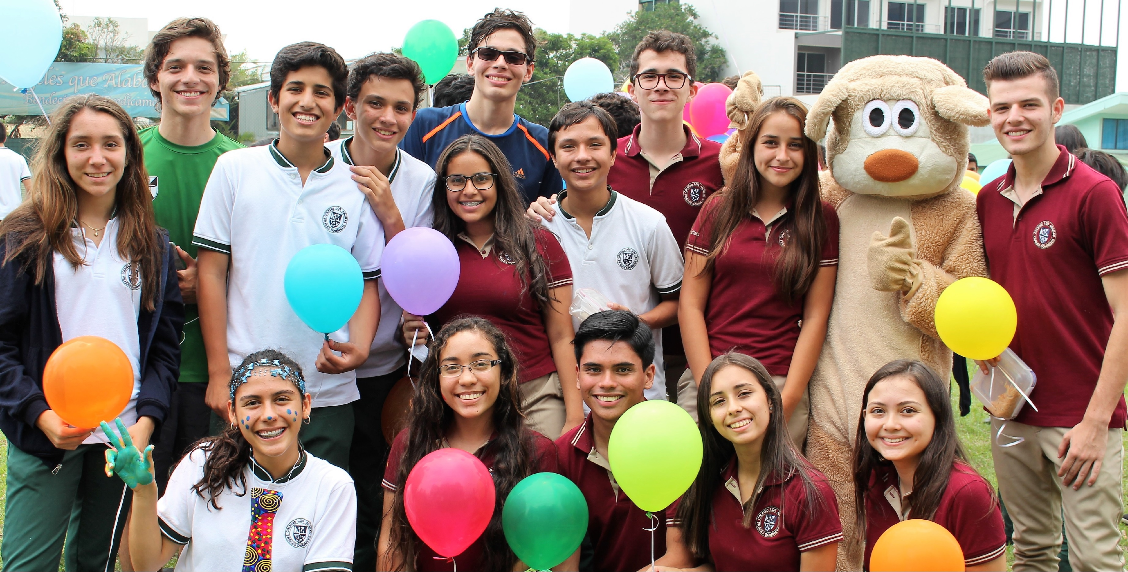 Nivel Colegio